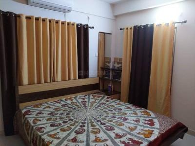 Gallery Cover Image of 970 Sq.ft 2 BHK Apartment for rent in Rajarhat for 25000