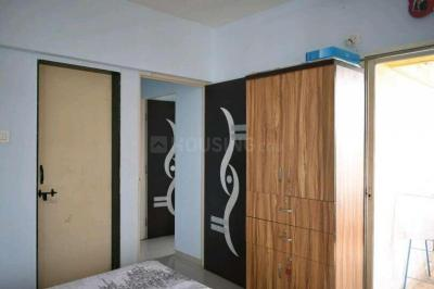 Gallery Cover Image of 920 Sq.ft 2 BHK Apartment for buy in Reelicon Elan, Sus for 6200000