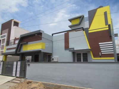 Gallery Cover Image of 1150 Sq.ft 2 BHK Independent House for buy in Thudiyalur for 4000000