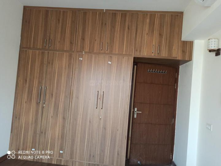 Bedroom Image of 2335 Sq.ft 3 BHK Apartment for rent in Sector 81 for 35000
