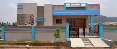 Gallery Cover Image of 800 Sq.ft 1 BHK Independent House for buy in Marapettai for 990000