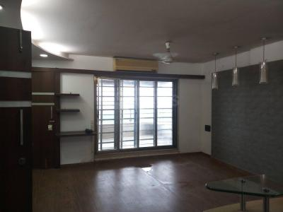 Gallery Cover Image of 2100 Sq.ft 3 BHK Apartment for rent in Nerul for 55000