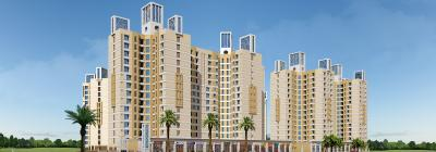 Gallery Cover Image of 950 Sq.ft 2 BHK Apartment for buy in Hubtown Akruti Gardenia, Mira Road East for 8000000