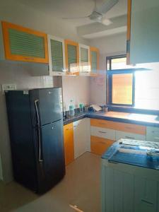 Kitchen Image of PG 4039566 Andheri West in Andheri West