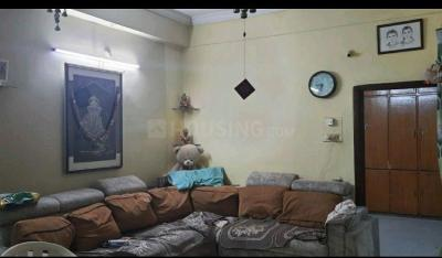 Gallery Cover Image of 1050 Sq.ft 3 BHK Apartment for rent in Govind Palace Apartments, Alwal for 14000