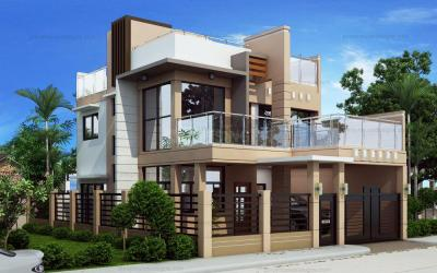Gallery Cover Image of 600 Sq.ft 2 BHK Independent House for buy in Kovalam for 3330000