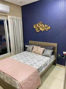 Gallery Cover Image of 322 Sq.ft 1 BHK Apartment for buy in Ruparel Optima Ph 1, Kandivali West for 7500000
