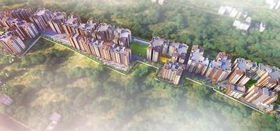 Gallery Cover Image of 1133 Sq.ft 3 BHK Apartment for buy in Barrackpore for 3059000
