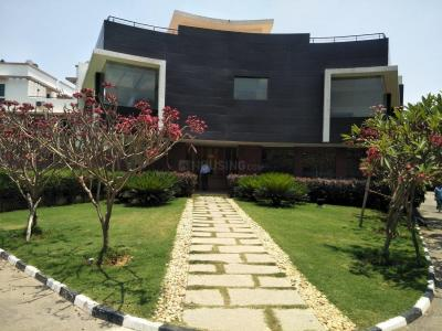 Gallery Cover Image of 3400 Sq.ft 4 BHK Villa for buy in Kannamangala for 21500000