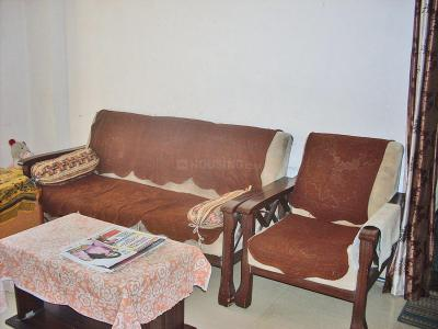 Gallery Cover Image of 646 Sq.ft 1 BHK Apartment for buy in Bopal for 2100000