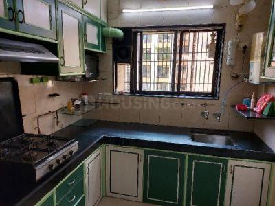 Kitchen Image of PG 5498435 Kandivali East in Kandivali East