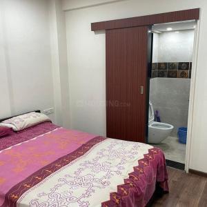 Bedroom Image of PG 7034375 Andheri West in Andheri West