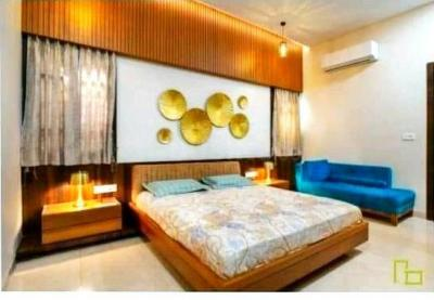 Gallery Cover Image of 1534 Sq.ft 3 BHK Villa for buy in Thv Vihaan Floors, Noida Extension for 4691000
