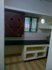 Gallery Cover Image of 520 Sq.ft 1 BHK Independent Floor for buy in Choolaimedu for 3200000