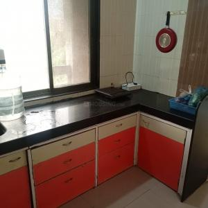 Kitchen Image of Anu Kaur in Mira Road East