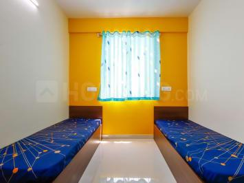 Bedroom Image of Ssv Gents in Richmond Town