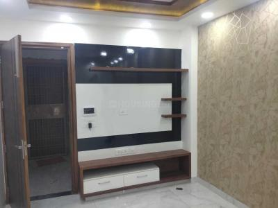 Gallery Cover Image of 900 Sq.ft 3 BHK Independent Floor for buy in Mahavir Enclave for 6200000