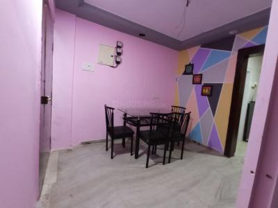 Hall Image of Available Fully Furnished Single Occupancy in Andheri East