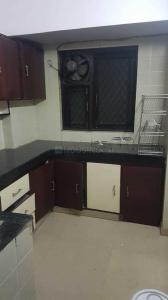 Kitchen Image of Gyani PG in Rajinder Nagar