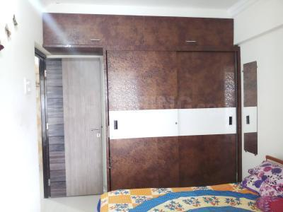 Gallery Cover Image of 1000 Sq.ft 2 BHK Apartment for rent in Kalyan West for 18000