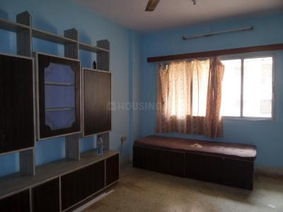 Gallery Cover Image of 400 Sq.ft 1 BHK Apartment for rent in Kandivali East for 15500