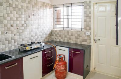 Kitchen Image of Pavan H Munisamaiah 405 in Whitefield
