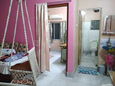 Gallery Cover Image of 2000 Sq.ft 3 BHK Independent House for buy in Haltu for 7500000