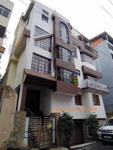 Building Image of Dk Ladies PG in Malleswaram