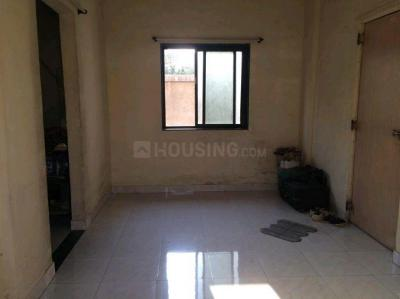 Gallery Cover Image of 600 Sq.ft 1 BHK Independent Floor for rent in Karve Nagar for 12000