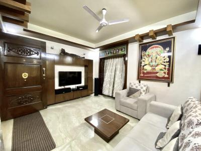 Gallery Cover Image of 2200 Sq.ft 3 BHK Apartment for buy in Lakdikapul for 25000000