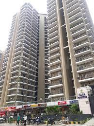 Gallery Cover Image of 1098 Sq.ft 2 BHK Apartment for rent in Uppal Casa Woodstock, Noida Extension for 10000