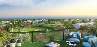Gallery Cover Image of 3200 Sq.ft 4 BHK Villa for buy in Godrej Golf Links Villas, Jaypee Greens for 30000000