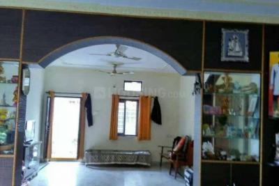 Gallery Cover Image of 286 Sq.ft 3 BHK Independent House for rent in Mallapur for 15000