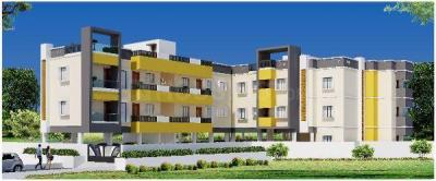 Gallery Cover Image of 642 Sq.ft 1 BHK Apartment for buy in Poonamallee for 2200000