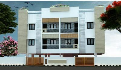 Gallery Cover Image of 1050 Sq.ft 2 BHK Apartment for buy in Sholinganallur for 6000000