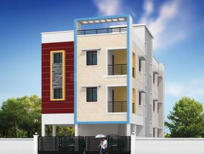 Gallery Cover Image of 1266 Sq.ft 3 BHK Apartment for buy in Tambaram for 6330000