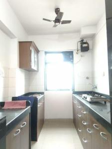 Gallery Cover Image of 950 Sq.ft 2 BHK Apartment for rent in Neptune Living Point, Bhandup West for 32000