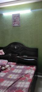 Gallery Cover Image of 750 Sq.ft 2 BHK Independent Floor for rent in Shakti Khand for 12500