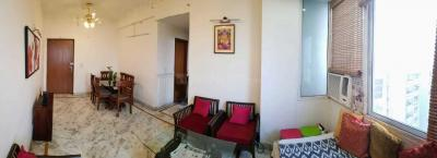 Gallery Cover Image of 979 Sq.ft 2 BHK Apartment for buy in Gwal Pahari for 6500000