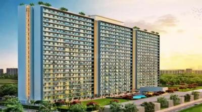 Gallery Cover Image of 1450 Sq.ft 2 BHK Apartment for buy in Godrej The Suites, Jaypee Greens for 11900000