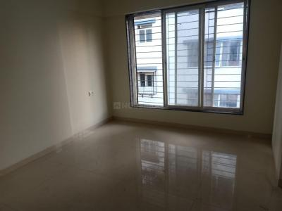 Gallery Cover Image of 500 Sq.ft 1 BHK Apartment for rent in Riddhi Heights, Goregaon West for 22000