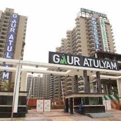Gallery Cover Image of 1040 Sq.ft 2 BHK Apartment for buy in Omicron I Greater Noida for 4100000