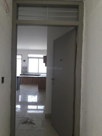 Main Entrance Image of 700 Sq.ft 1 BHK Apartment for rent in HBR Layout for 17000
