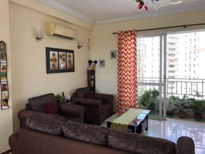 Gallery Cover Image of 1900 Sq.ft 3 BHK Apartment for rent in New Town for 45000