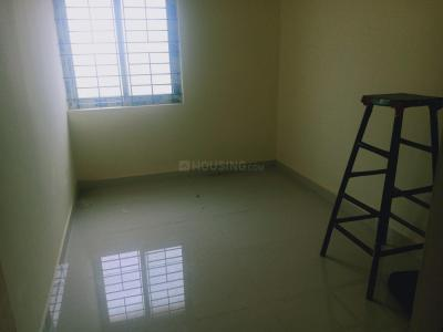 Gallery Cover Image of 580 Sq.ft 1 BHK Independent Floor for rent in Electronic City for 10500