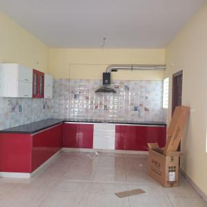 Gallery Cover Image of 2400 Sq.ft 3 BHK Independent Floor for rent in HSR Layout for 42000