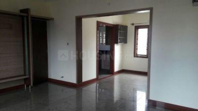 Gallery Cover Image of 1200 Sq.ft 3 BHK Apartment for rent in Indira Nagar for 35000