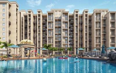 Gallery Cover Image of 1700 Sq.ft 3 BHK Apartment for buy in Today Anandam Phase II, Rohinjan for 9900000