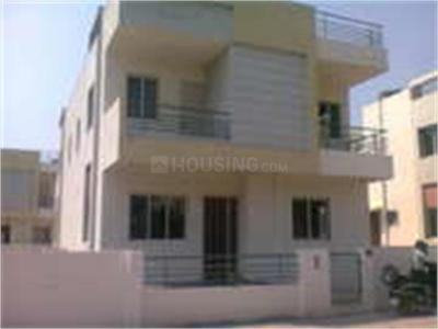 Gallery Cover Image of 1620 Sq.ft 3 BHK Independent House for buy in Ghuma for 6500000