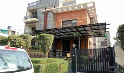 Gallery Cover Image of 830 Sq.ft 1 BHK Independent Floor for rent in Sector 5 for 12500